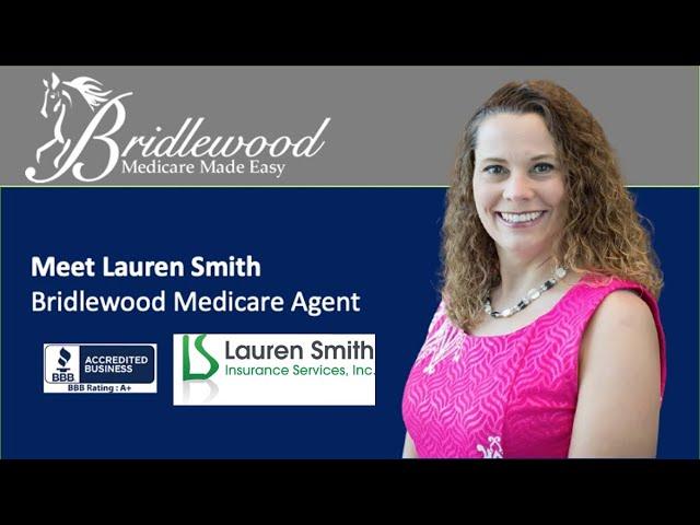 Lauren Smith Medicare Agent
