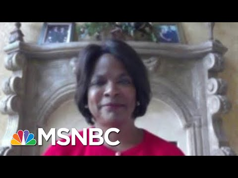 Rep. Demings: Let's Totally Ban Neck Restraints | Morning Joe | MSNBC