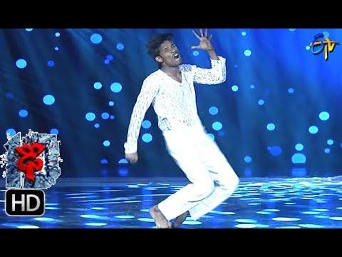 Raju Performance | Dhee 10 | 11th October 2017| ETV Telugu