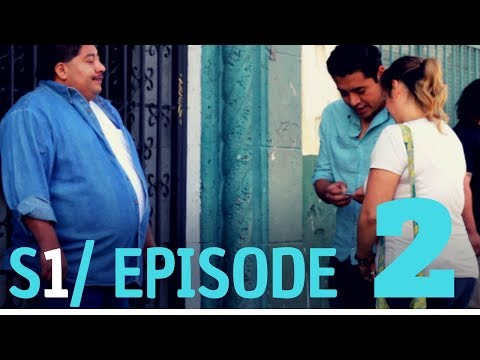 Undocumented Tales Season 1 Ep. 2: How Much For the Green Card
