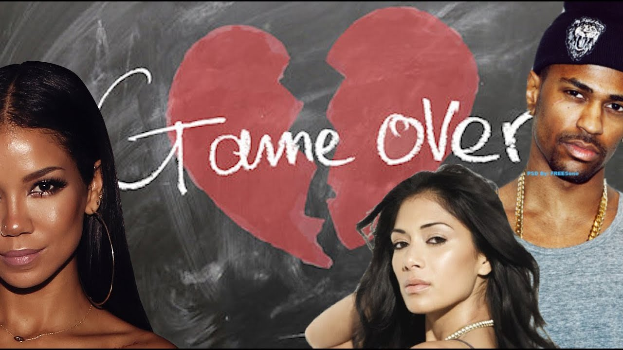 Big Sean CHEATING on Jhene Aiko with Nicole Scherzinger after Jhene Gets Arm Tattoo | Allegedly #1