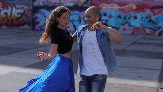 Jan Reijnders - La Flecha y Mi Corazon (Official Music Video)