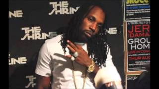 Mavado - Keep It Blazing - November 2013 - JA Productions