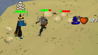 PKing Everyone Everywhere In PvP Worlds