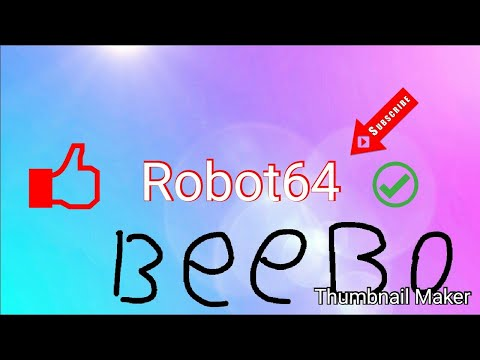 how to build a robot in roblox