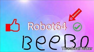 COMO IR AO MUNDO SECRETO NO ROBÔ 64 (ROBLOX)