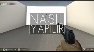 CS:GO'da Crosshair Ayarları & Değiştirme NASIL YAPILIR?