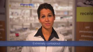 Pertussis (Whooping Cough) Vaccine at Rite Aid Pharmacy
