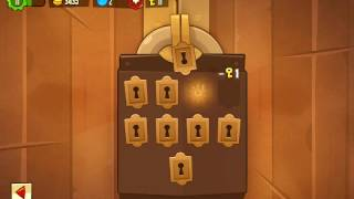 La mazmorra impossible!!!|King of Thieves