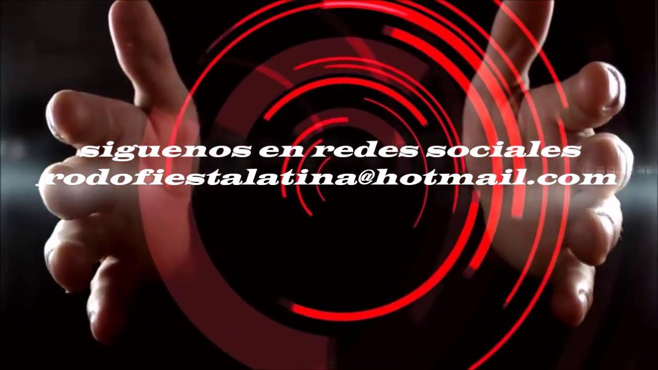 fiesta latina salud y bienestar - YouTube