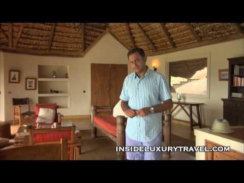 Inside Luxury Travel - Elsa's Kopje, Kenya - Cheli & Peacock / The C&P Portfolio