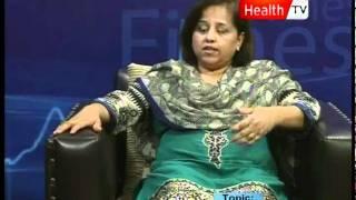 The health show PREGNANCY & HYPERTENSION 2  14 OCT 11 Health tv