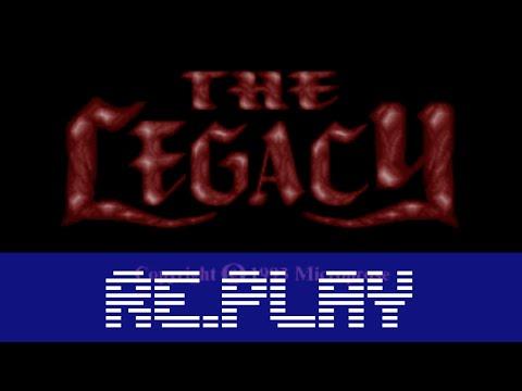 The Legacy [re.play #13] Wir schlagen uns durch Asylum [German]