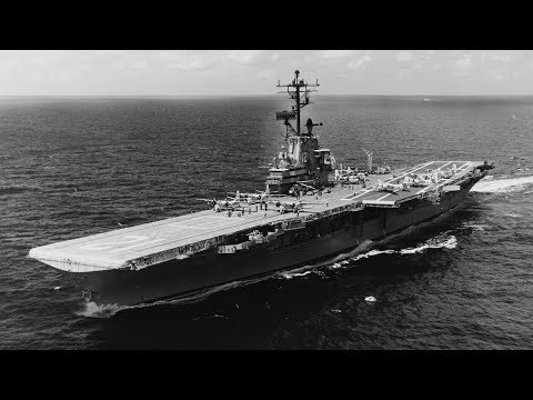 USS Hornet (kabel eins Doku)