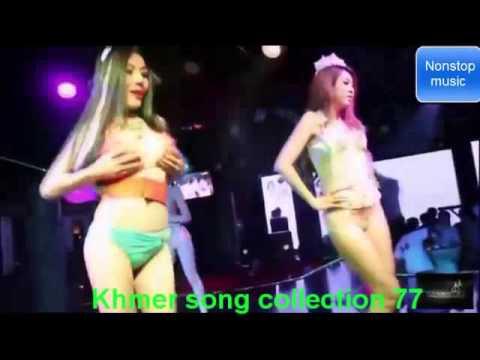 Non stop5 Hip hop kmer songs