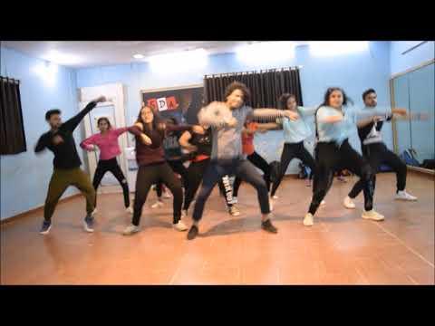 Teri Aakhya Ka Yo Kajal || Superhit Sapna Song || choreographed by deepu singh