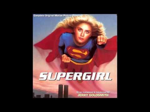 Supergirl (OST) - Final Showdown and Victory End Titles (long version alternate)