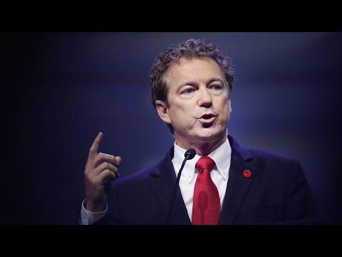 Rand Paul - Audit the Fed