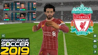 Liverpool Dream League Soccer Kit — BCMA
