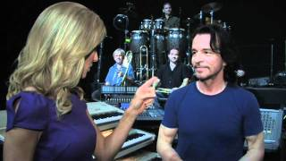 Yanni - Nokia Theater Webcast (Part 2)
