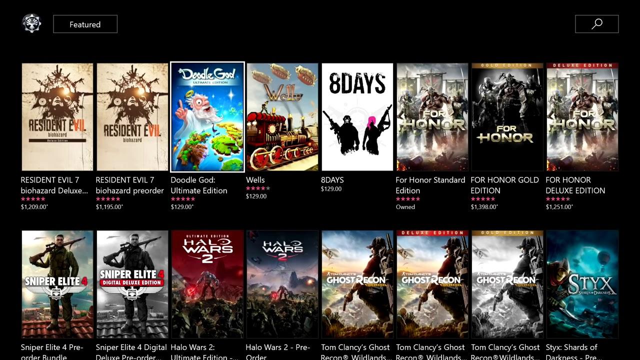 Truco Para Tener Juegos Gratis En Xbox One Youtube