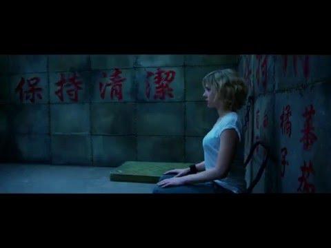 Scarlett Johansson● {lucy} ● vine