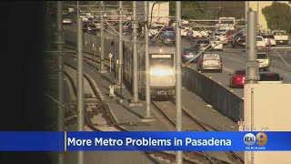 Power Problems Cause More Delays, Frustration For Gold Line Riders