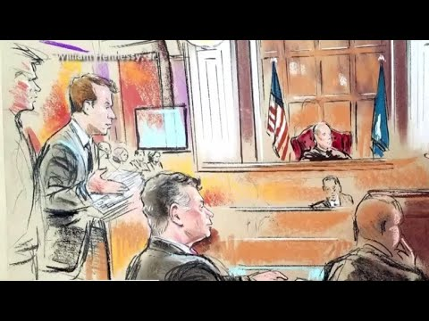 Defense in Paul Manafort trial rests its case