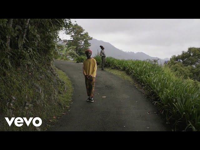 Chronixx - Same Prayer ft. Kabaka Pyramid (Official Visual)