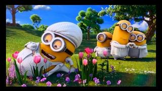 Музыка из мультфильма Миньоны свадьба Детские песни