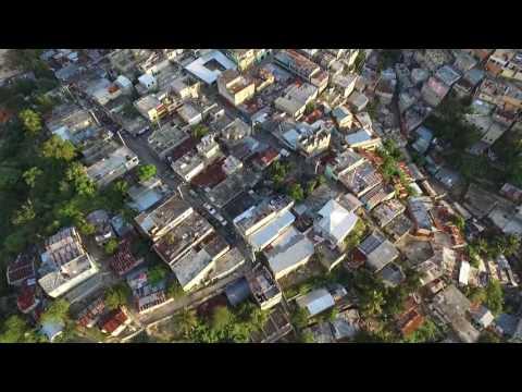 Barrio La Altagracia, Zona Industrial de Herrera, Santo Domingo Oeste