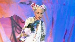 Катерина Шпица. Гвен Стефани — «Rich Girl». Точь‑в‑точь. Фрагмент выпуска от 20.09.2015