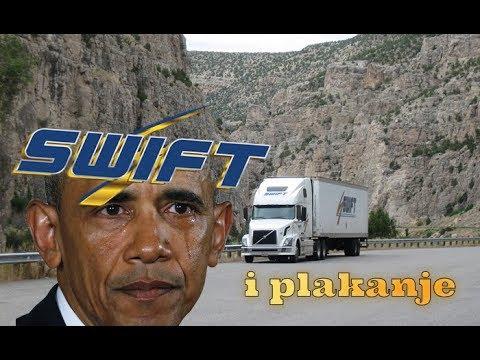 Kamion King - Swift i Emkura emotivac