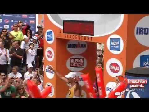 World Champion Record Marino Vanhoenacker IM Austria 2011