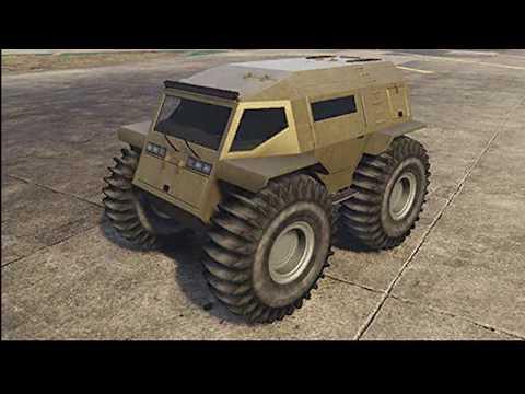 GTA 5 Online Casino Heist DLC ALL 14 NEW Hidden Vehicles!