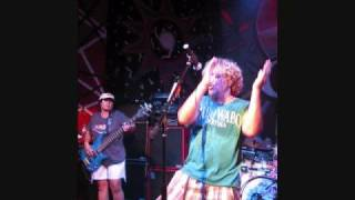 Watch Sammy Hagar Psycho Vertigo video