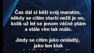 Karel Gott - Stále mlád (karaoke z www.karaoke-zabava.cz)