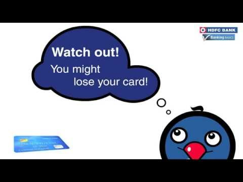 Tips To Ensure Credit Card Safety