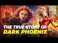 Dark Phoenix: The True Story | NowThis Nerd
