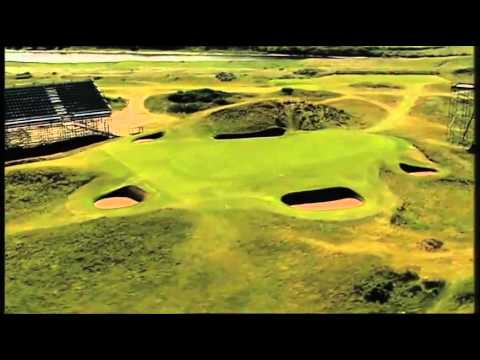 Hole 8: Postage Stamp - Old Course, Royal Troon Golf Club (2004)
