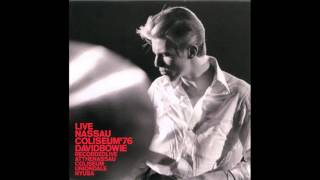 David Bowie Live Nassau Coliseum'76 (HQ)