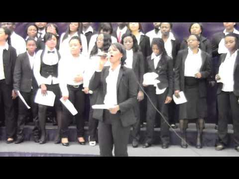 AFRICAN CHURCHES SINGING CHRISTMAS CAROL SONGS AT NUEVO CENTRO,VALENCIA,SPAIN.(23.12.2013)