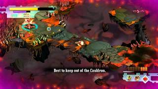 Bastion gameplay HD Walkthrough - Part 13 - Gameplay and Commentary with Kielan