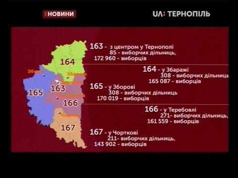 UA: Тернопіль: 19.06.2019. Новини. 13:30