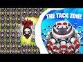 أغنية Bloons TD 6 - TIER 5 Tack Shooter (Inferno Ring OP Fire Tower) | JeromeASF