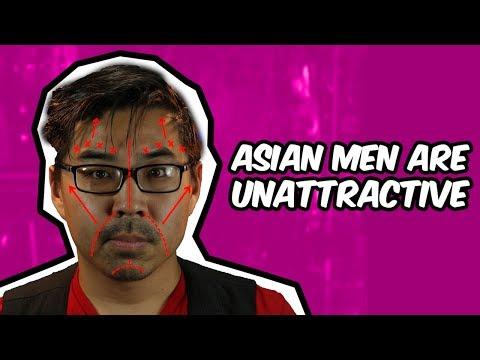 Asian Men are Unattractive. | RKVC