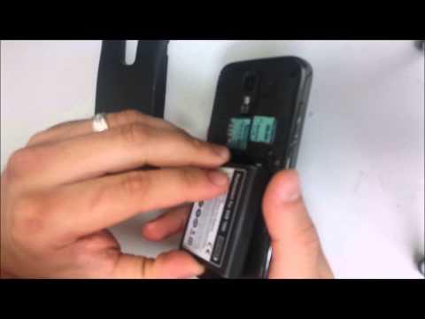 Como resetear a modo fabrica el Samsung Galaxy S2 ★ Hard Reset