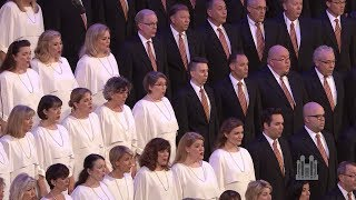 I Whistle a Happy Tune, from The King and I - Mormon Tabernacle Choir