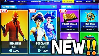🔴NOW FORTNITE OF APRIL 10, 2019 / NEW SKINS /ITEM SHOP!!!!