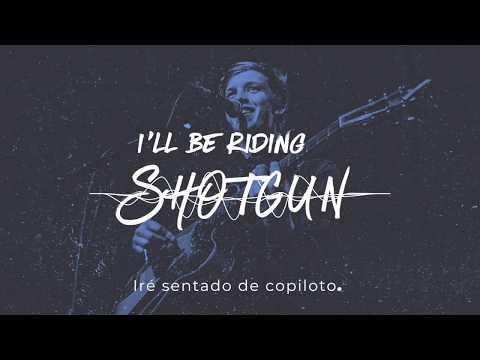 George Ezra - Shotgun LYRICS (Sub Español)